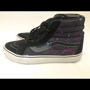 Vans Cosmic SK8--Hi